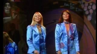 ABBA - I Do, I Do, I Do, I Do, I Do (1975) HD 0815007