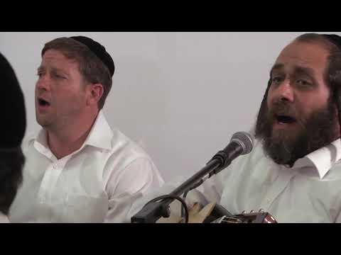זאבי פריד מגיש: ״ואני תפילתי״ קליפ חדש והכנה לימי הסליחות