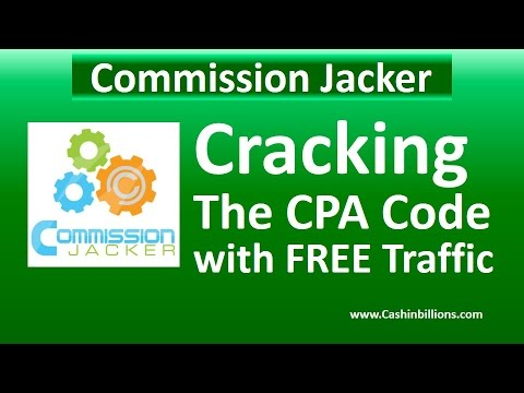 Commission Jacker Review | Commission Jacker | Afiliate Marketing