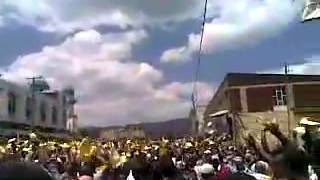 Oct 5 2012  Ethiopian Muslims Continue Protesting against Gov't Interference, Illegal Elections 12