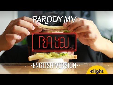 Học tiếng Anh qua bài hát Bùa Yêu | Parody | Cover | Bích Phương | Engsub + Lyrics - Thời lượng: 4:26.