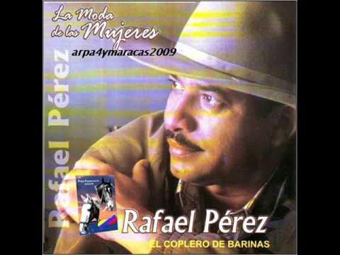 Rafael Perez - Se fue con un coleador