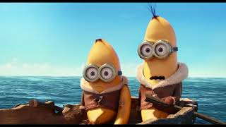 LES MINIONS Bande Annonce VF Finale - YouTube
