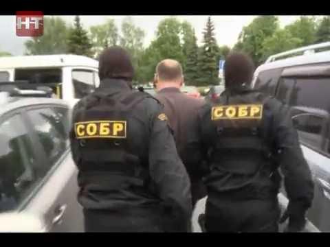 Возбуждение уголовного дела в отношении Вадима Фадеева стало самой громкой новостью дня
