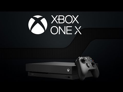 Hugely SURPRISING Breaking Xbox One X News! This Is Completely Unexpected!