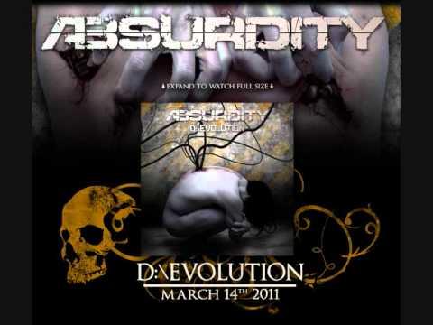 Absurdity-D-Evolution