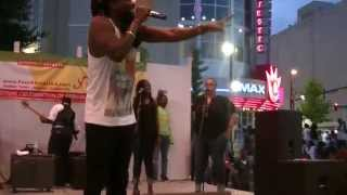 Silver Spring (MD) United States  City pictures : Samini in Silver Spring, Md, USA
