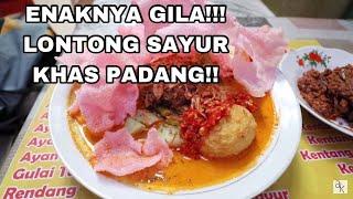 Download Video AUTO NGILER!! LONTONG PADANG PALING ENAK DI PASAR MODERN BSD Ft. Resiah Lim - ECHA MP3 3GP MP4