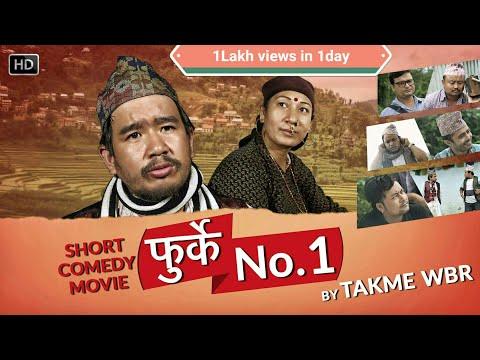 (Furke No.1 New Nepali Comedy Short...- 26 minutes.)