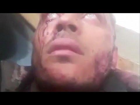 Αγνοείται η τύχη του «Ράμπο της Βενεζουέλας»