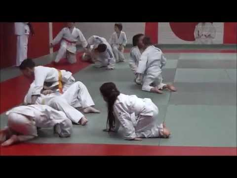judo club raismois
