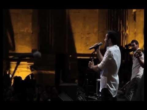 Habibi - Mashrou' Leila [Live at Baalbeck Festival 2012]