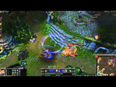 leona - Play League of Legends for FREE at http://signup.leagueoflegends.com. Sneak Peek Champion Spotlight featuring Leona, the Radiant Dawn. Strategy and tactics p...