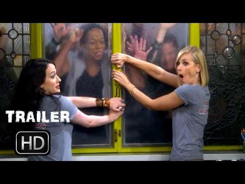 2 Broke Girls | Season 5 Trailer