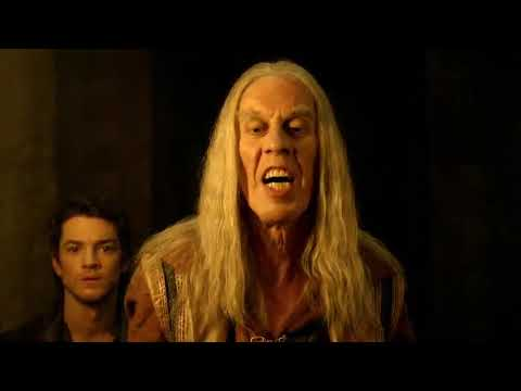 Legend of the Seeker S01E13 Revenant