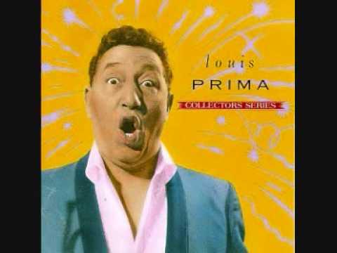 Tekst piosenki Louis Prima - 5 Months, 2 Weeks, 2 Days po polsku