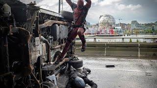 Deadpool Előzetes 2 ENG