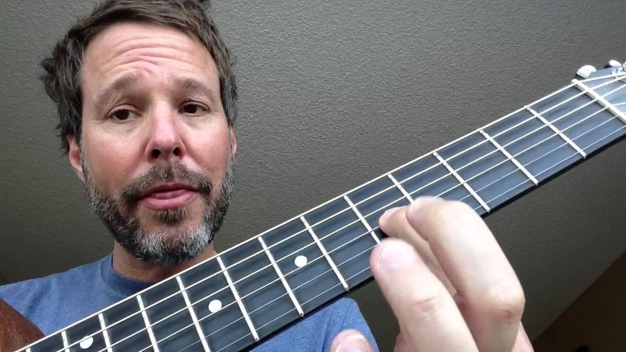 Chromatic Scale – Quick and Easy Guitar Lesson