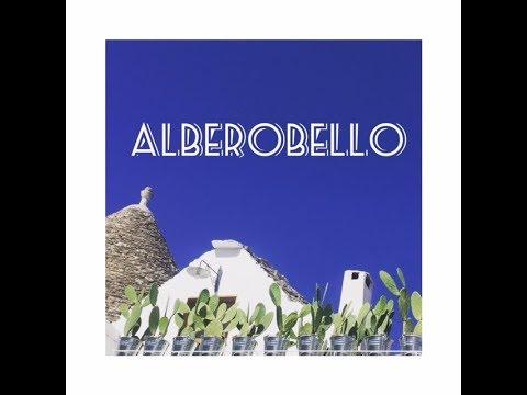 ALBEROBELLO - Puglia on the road 🎒🕶 Vacanze in Puglia