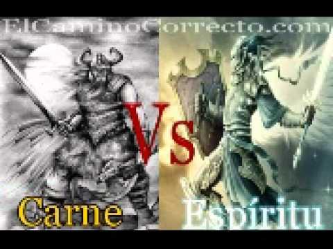 yiye avila- los tres grandes enemigos del hombre