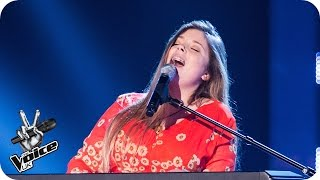 Rachel Ann 'In for the Kill' - The Voice UK 2016:
