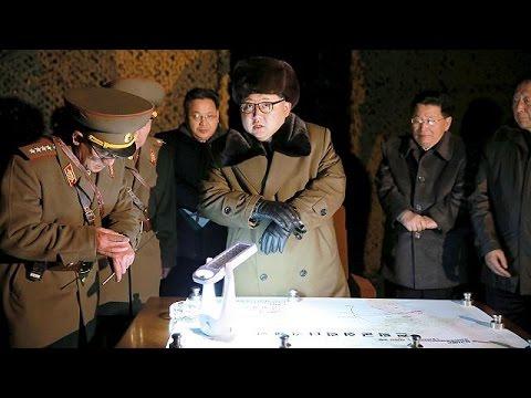 Β. Κορέα: Σχέδια για δοκιμές πυρηνικών κεφαλών και βαλλιστικών πυραύλων