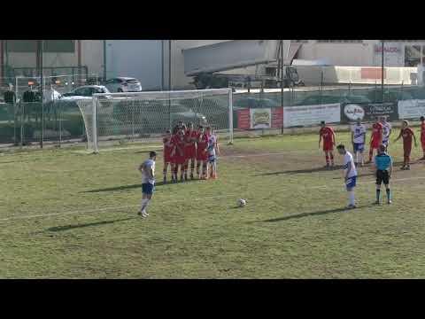 Campionato di Eccellenza 2018/19 Pontevomano - Paterno 2-1