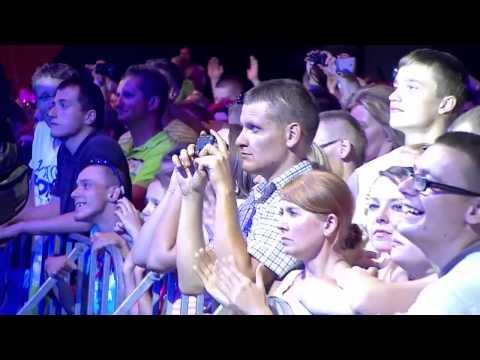 Boys - Poluj Na Mnie - HD (Ostróda 2014)