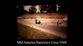 Wentzville (MO) United States  city photo : Circa 1968 Mid America Raceways Wentzville, Missouri