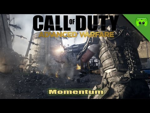 COD ADVANCE WARFARE # 5 - Momentum Instinct «» Let's Play Call of Duty Advance Warfare | 60HD