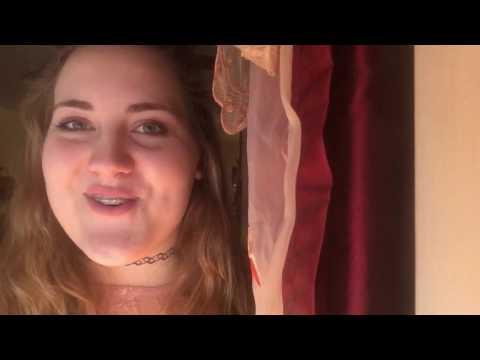 MY FIRST YOUTUBE VIDEO (видео)