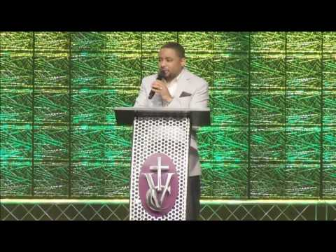 Dont Stop Believing | Dont Stop - Pastor Smokie Norful