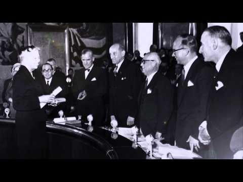 Nansen Refugee Award: Past Winners
