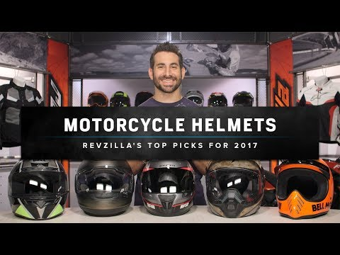 Video Best Motorcycle Helmets 2017 at RevZilla.com download in MP3, 3GP, MP4, WEBM, AVI, FLV January 2017