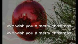 We wish you a merry Christmas.mpg - YouTube
