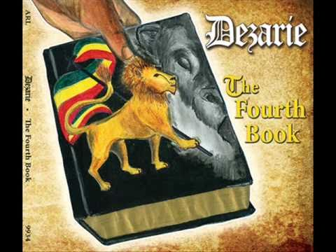 Dezarie - Jah Know Better