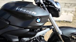 8. [2011-02] BMW R1200R 2011 Demo FullHD - S2M BMW Motorrad Paris Est
