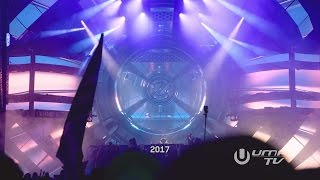 Video Zedd - Live at Ultra Music Festival Miami 2017 MP3, 3GP, MP4, WEBM, AVI, FLV Oktober 2018