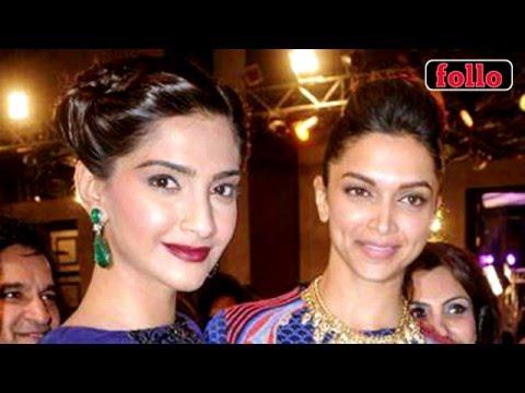 Kangana vs Deepika, Sonam Makes Her Choice!