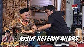 Video Andre Taulany Penggemar Musik A. Rafiq - Saung KiSut (Ki Sutisna) MP3, 3GP, MP4, WEBM, AVI, FLV April 2019