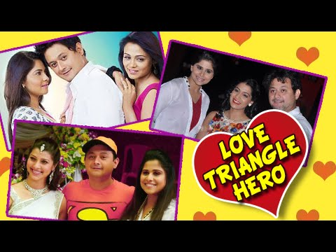 Video Swapnil Joshi's Famous Onscreen Love Triangles - Marathi Entertainment download in MP3, 3GP, MP4, WEBM, AVI, FLV January 2017