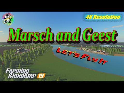 Marsch und Geest v1.0