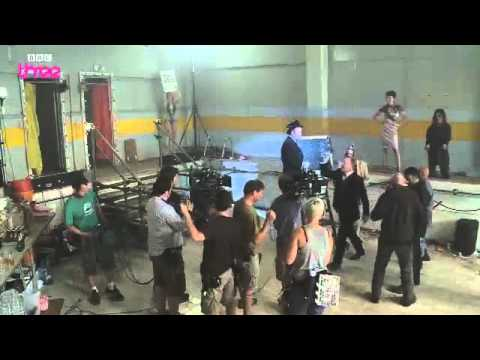Being Human 3 - Ep 4 BTS - Return to the Cage