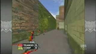 Counter-Strike Finals - Team3D vs. Complexity 1