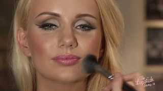 KATHERINE JENKINS Makeup Tutorial