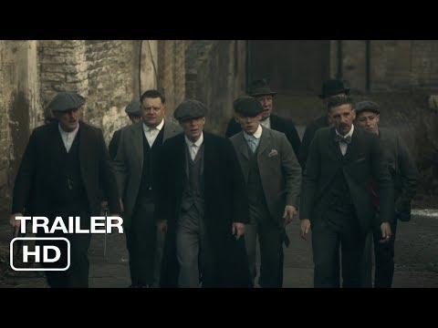 Peaky Blinders - Season 1   Trailer