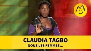Video Claudia Tagbo - Nous les Femmes... MP3, 3GP, MP4, WEBM, AVI, FLV Oktober 2017