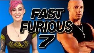 Nonton Screen Addict - Fast & Furious 7 Director Controversy Film Subtitle Indonesia Streaming Movie Download