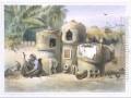 حفني أحمد حسن - يوم العيد