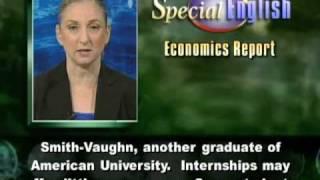 Job Market an Extra Hard Test for New College Graduates